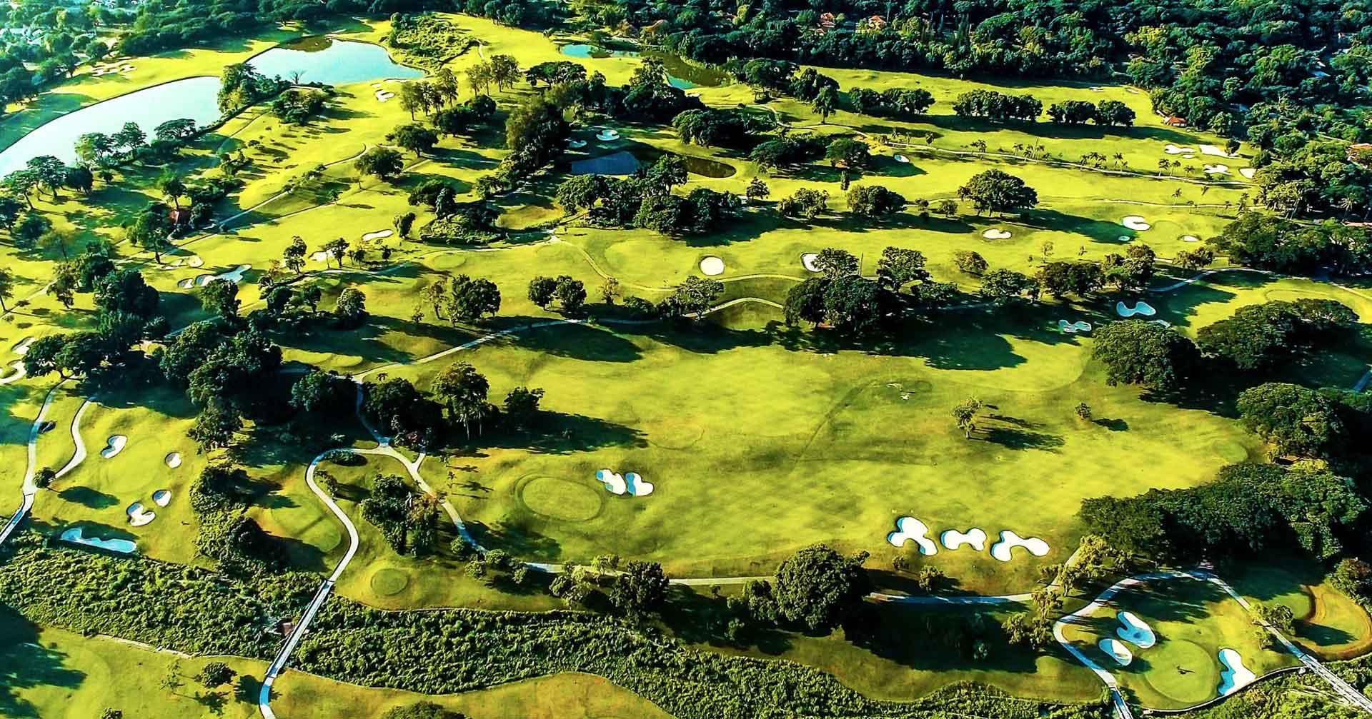 Mimosa Golf Club